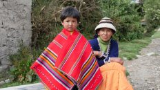 Pérou, les indiens face à l'industrie minière
