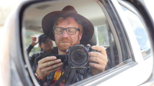 José Huerta - réalisateur