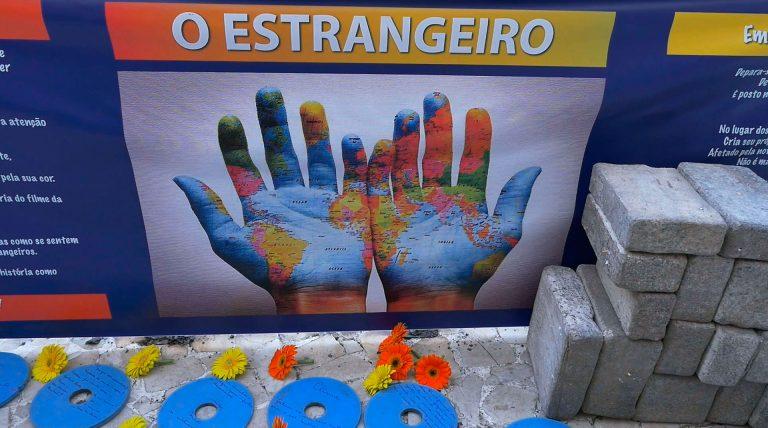 CCFD au 7eme forum social mondial des migrations